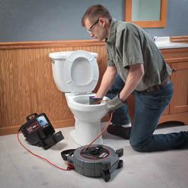 Debouchage Toilette Geneve